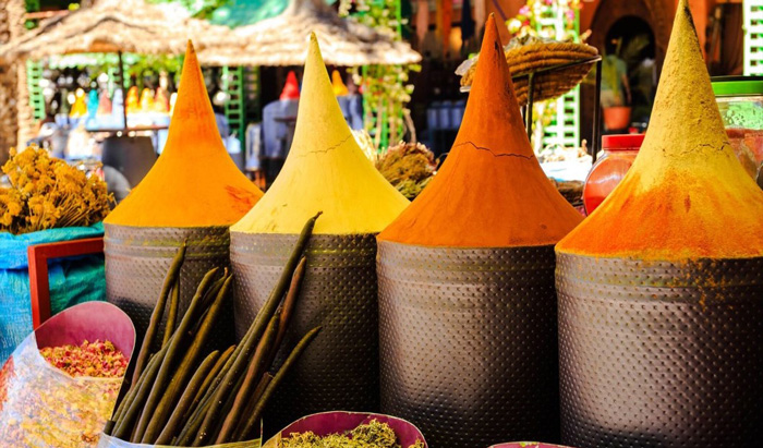 Marrakesh-Best-Marketplace-Maroccan-Spieces-tropical-vacations-tropical-vacation-spots-tropical-vacation-destinations