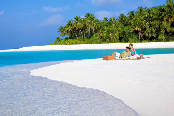 The most romantic holiday destinations for couples pre for Recommended vacations for couples