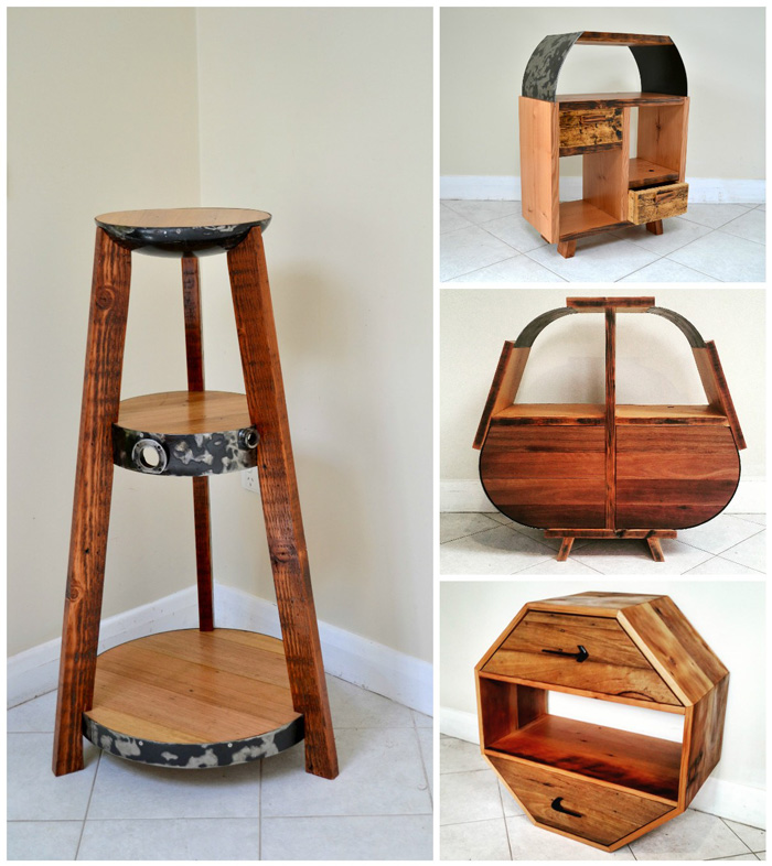 Trending Wood Furniture ~ Top interior design trends for pre tend be curious