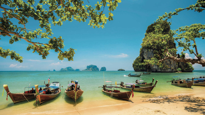 thailand-Paradise-Piece-Beach-Thailand-Boats-Rocks-in-the-Ocean-tropical-vacations-tropical-vacation-spots-tropical-vacation-destinations-beach-vacation-spots-tropical-island-holidays-tropical-places
