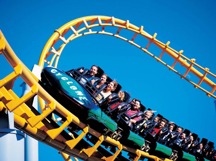 Golden-Coast-Australia-Dreamworld-Theme-Park