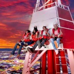 Top 5 Best Amusement Parks in the World