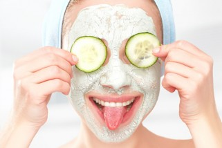 Green for Beauty – All Natural Cosmetics to Try This Spring
