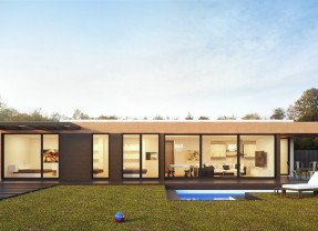 Eco Homes – the New Way of Living Green