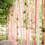 Spring Outdoor Party Decorations