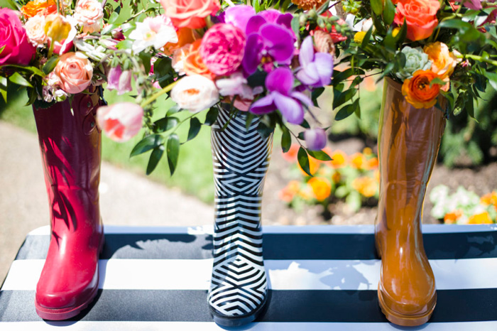 rain-boots-decor-spring-decor-colorful-boots-spring-mood-flowers-in-boots