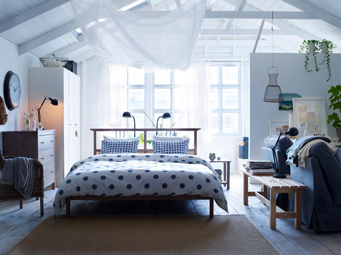 romantic-bedroom-ideas---airy-white-bedroom romantic bedroom ideas shabby chic furniture romantic room decoration