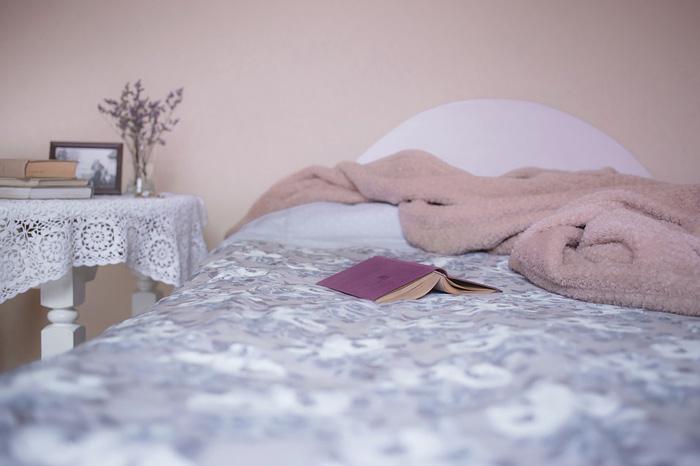 romantic-home-decor---bedroom-design romantic bedroom ideas shabby chic furniture romantic room decoration