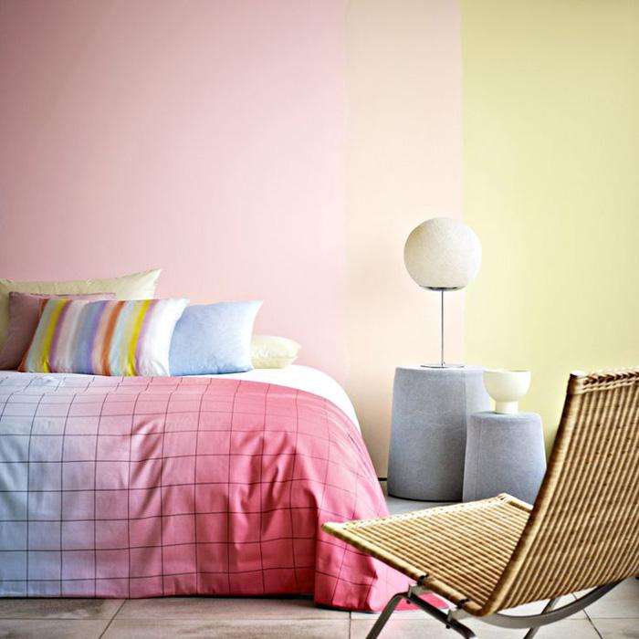 sherbet-color-scheme-spring-color-palette-colorful-bedroom-soft-colors