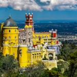The Most Fascinating Castles in Europe