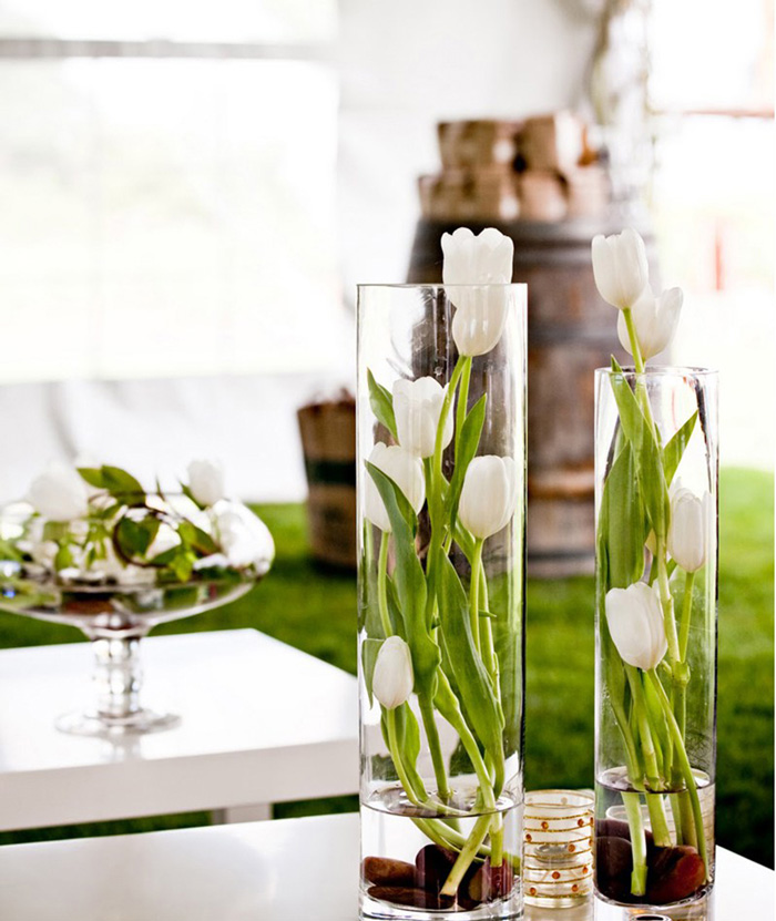 Easter-Home-Decor-Tulips-in-Vase