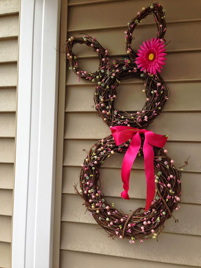 Easter-Wreath-Bunny-Decoration