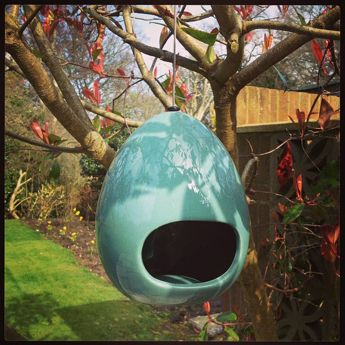 Garden-Easter-Decoration-Big-Egg