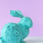 Simple Ideas for Easter Home Décor