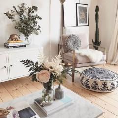 Design Ideas for Dreamy Boho Home Décor