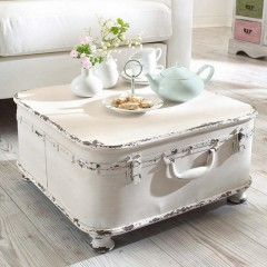 Charming Shabby Chic Ideas for Spring