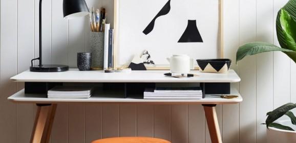 Unique Home Office Design Ideas