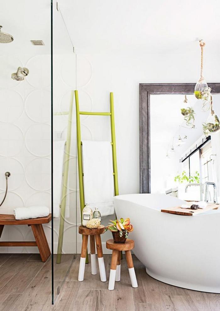 Spring-Bathroom-Design-Ideas-Green-Bathroom