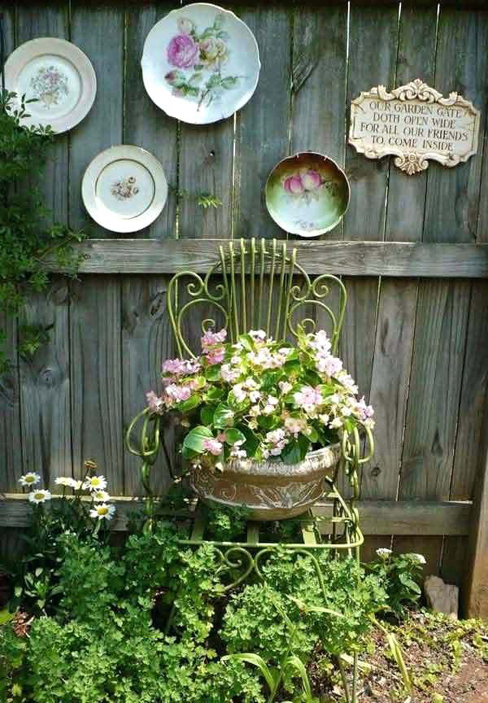 Vintage-Outdoor-Easter-Decoration-Ideas