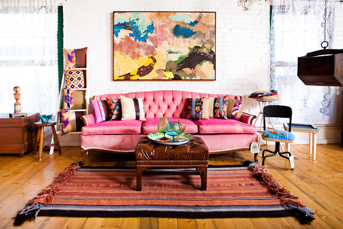 chic-home-decorating-bohemian-home-decor-ideas