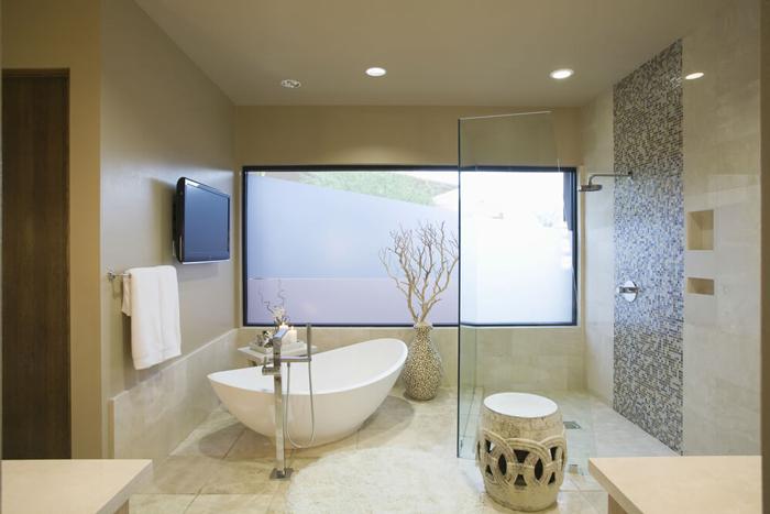 contemporary-bathroom-ideas-bathroom-décor