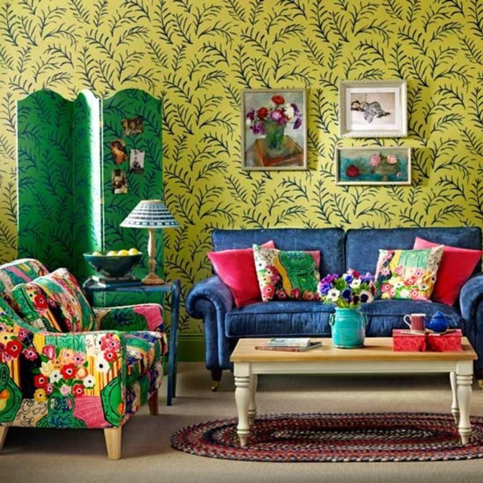 eclectic-bohemian-living-room