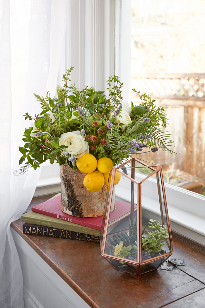 herbs-and-lemons-floral-decoration