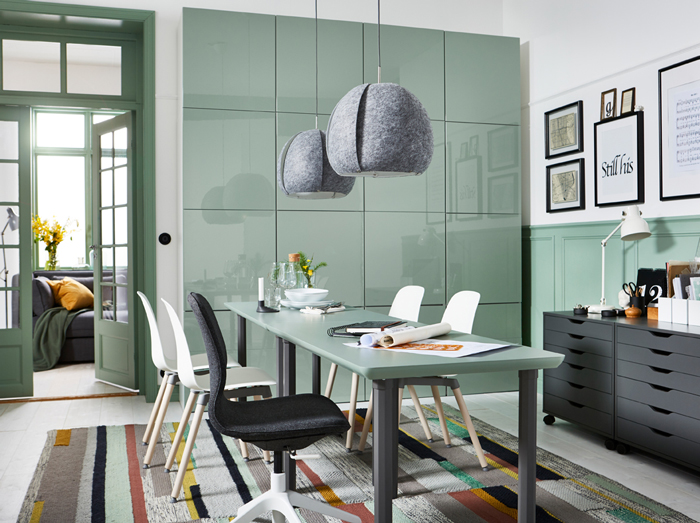home-office-furniture-ideas-green-office