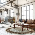 Get the Look: Chic Industrial Home Décor