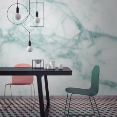 How to use Marble in Interior Design?