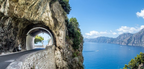 Around the World on a Motorbike! The Best Motorcycle Road Trips