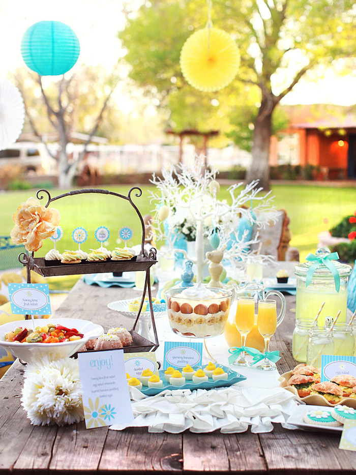 rustic-outdoor-easter-decor