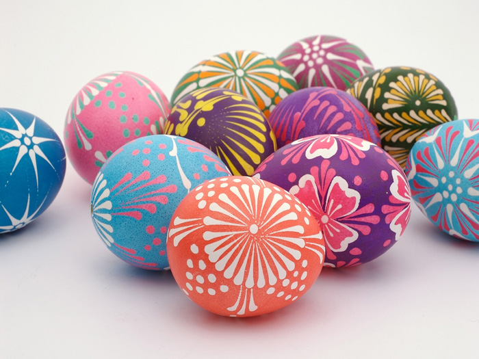 Easter-Colored-Eggs-Easter-Traditions-Around-The-Globe