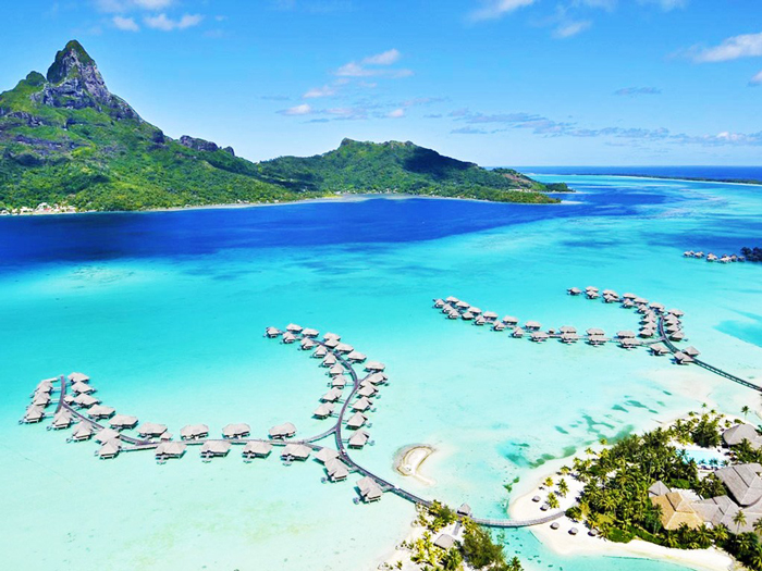 French-Polynesia-Bora-Bora-best-vacation-spots