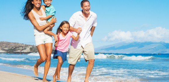 Best Destinations for Spring Family Holidays