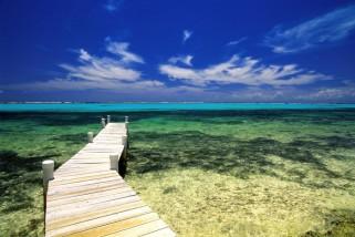 Top 5 Best Beach Destinations in the World