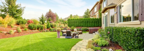 10 Tips to Prepare your Home for Spring Landscaping