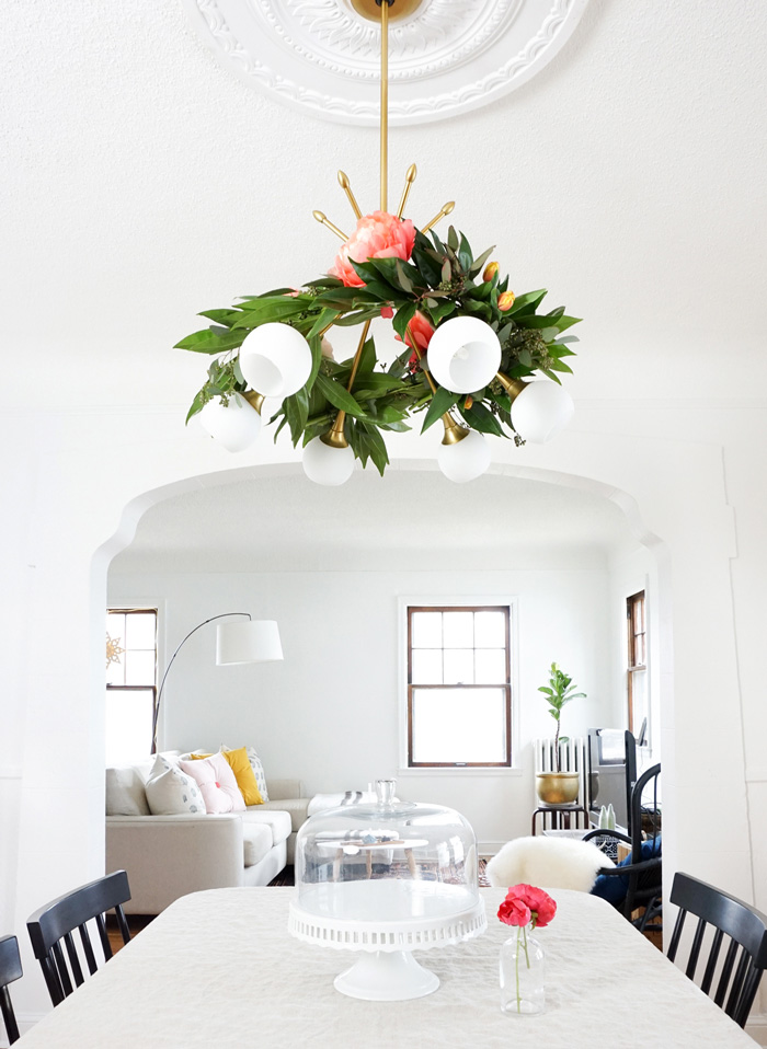 DIY-Floral-Chandelier-Garland-Summer-Home-Decor