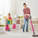 How to Keep Your Home Dust Free