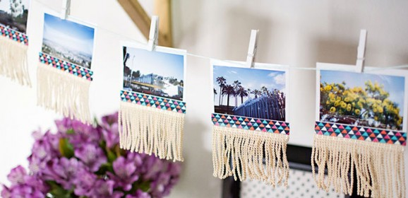 Summer Homer Décor Ideas
