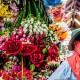 Chatuchak-Market-Bangkok-Artificial-Flower-Shop