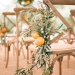 Inspiring Summer Wedding Décor