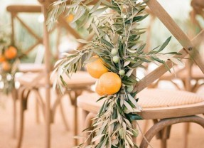 Inspiring Summer Wedding Décor