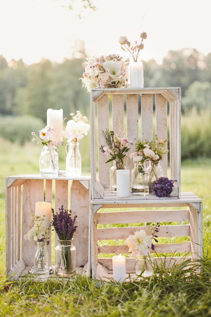 Lavender-Wedding-Decor-Ideas-Summer-Wedding