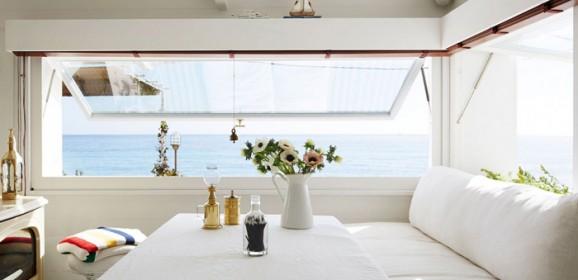 Gorgeous Mediterranean Style Homes