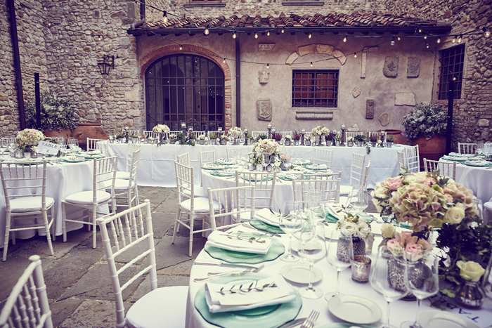 Rustic-wedding-decor-summer-wedding