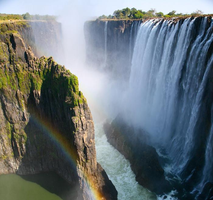 Victoria-Falls-Zimbabwe-Africa-Falls