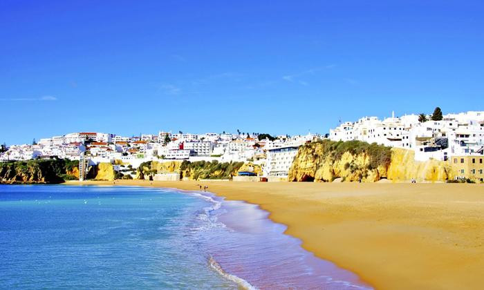 eden-resort-Albufeira-Portugal-beach
