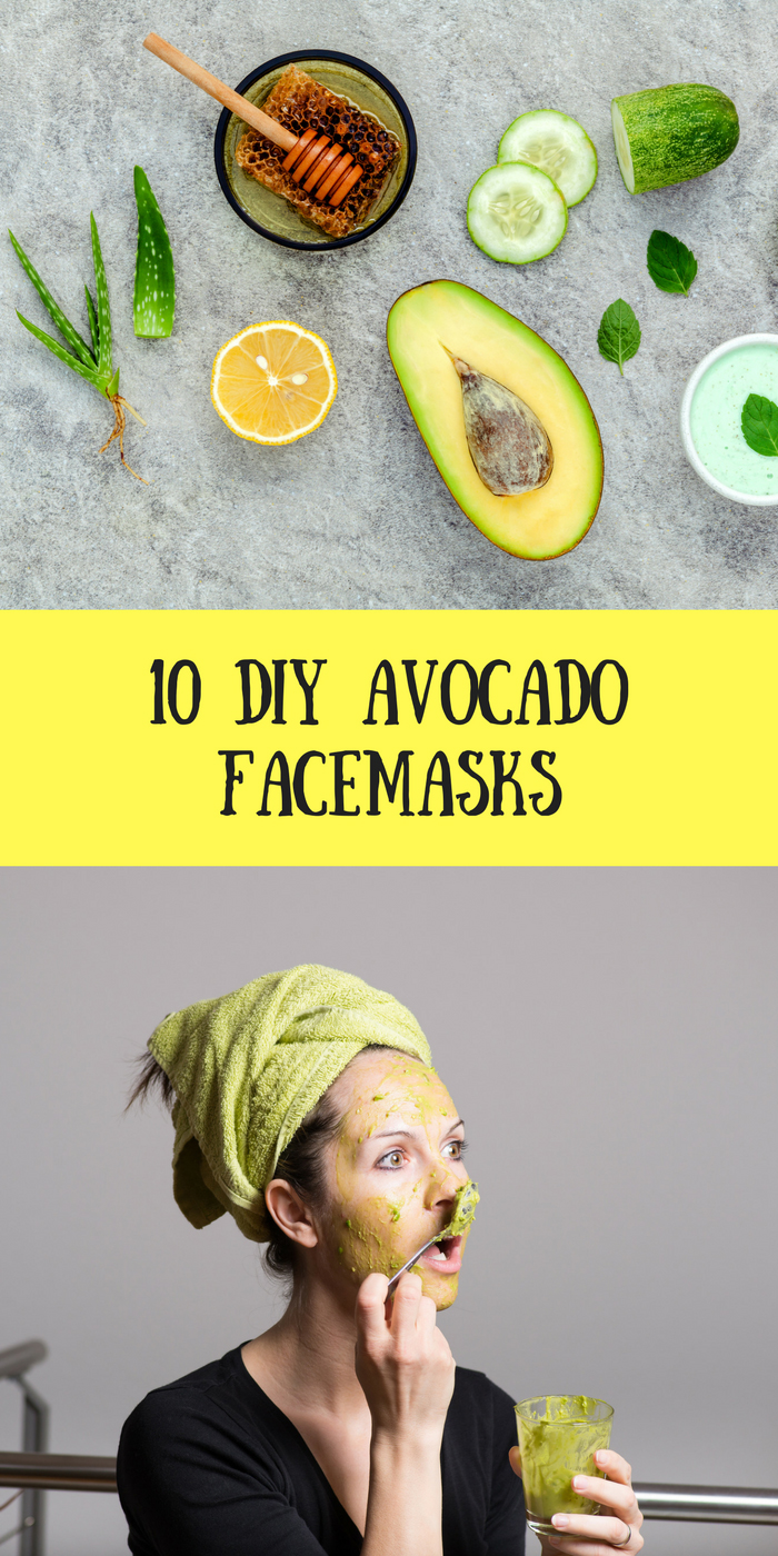 10-DIY-Avocado-Facemasks-Natural-Skin-Care