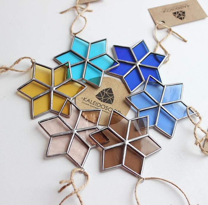 Christmas-Glass-Toy-Snowflake